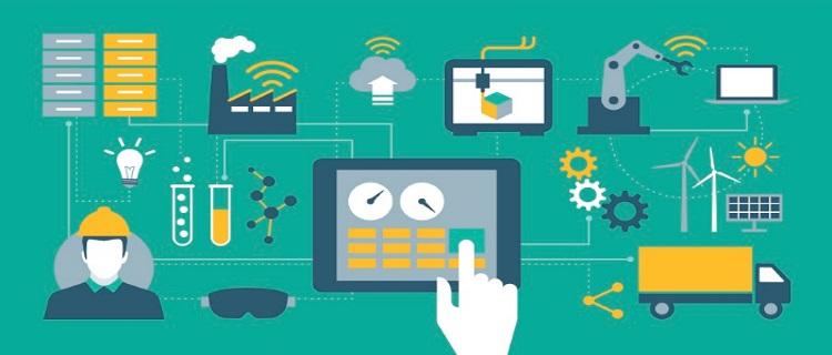 I sistemi MES e il loro ruolo nella fabbrica digitale – Software MES